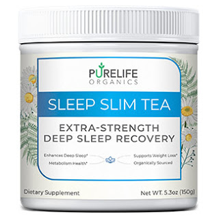 Sleep Slim Tea