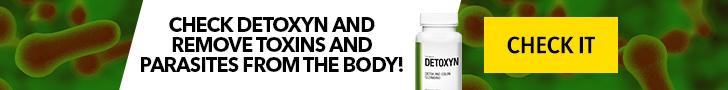 Detoxyn detox your body