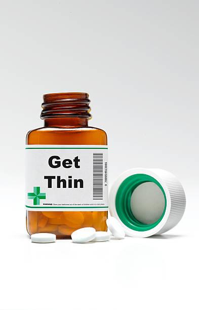 Get thin