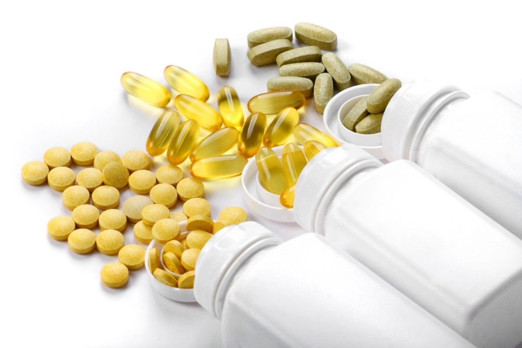 Vitamins and Supplements for Sports Nutrition