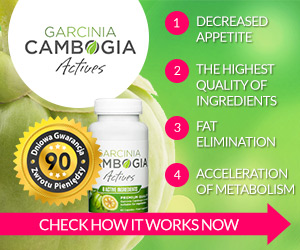 Carcinia Cambogia weight loss supplement