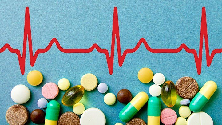 Vitamins and supplements for Obesity