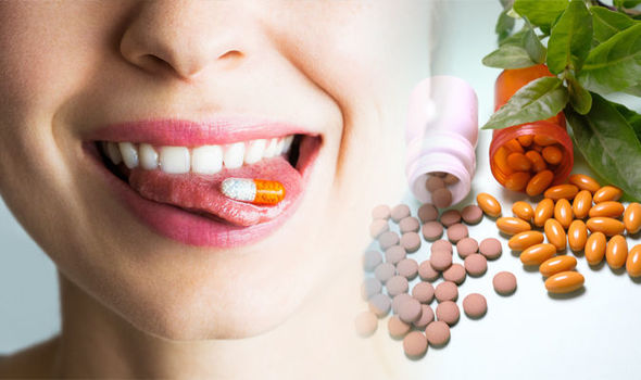 Supplements and Vitamins for a Youthful Life