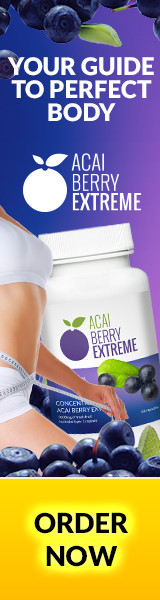 Acai Berry Extreme for a perfect body