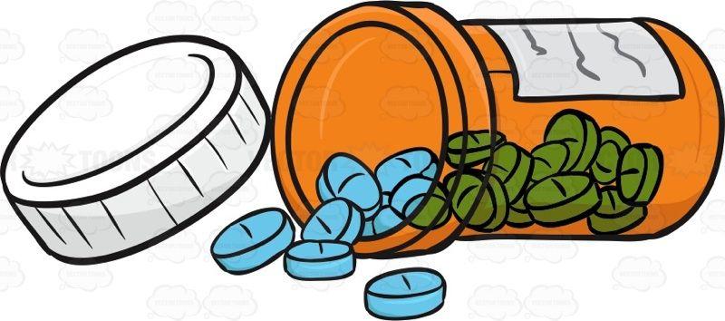 Vitamin B And Iron