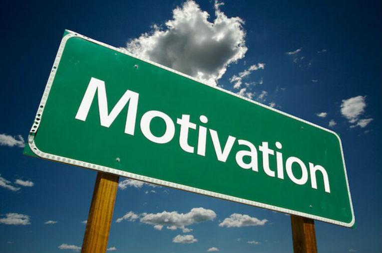 Weightloss , motivation