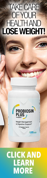 Probiosin PLus health and weight loss