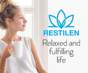 RESTILEN Relaxed and Fulfilling Life