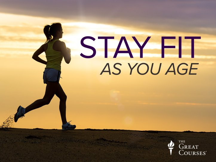 Stay Fit Aging
